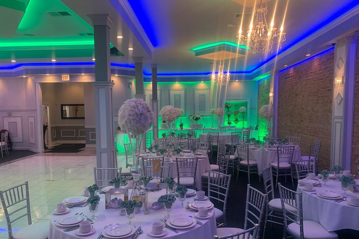 chicago wedding venues best banquets