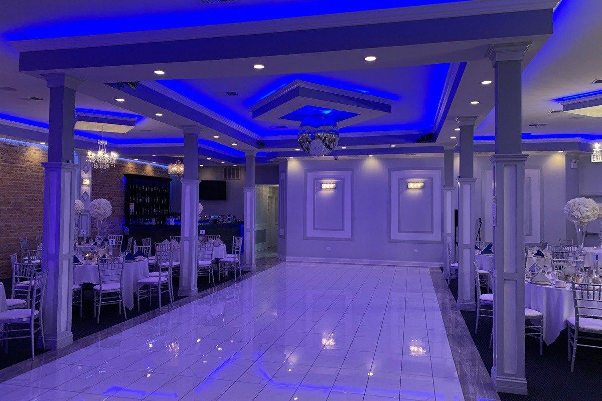 chicago wedding venues main home
