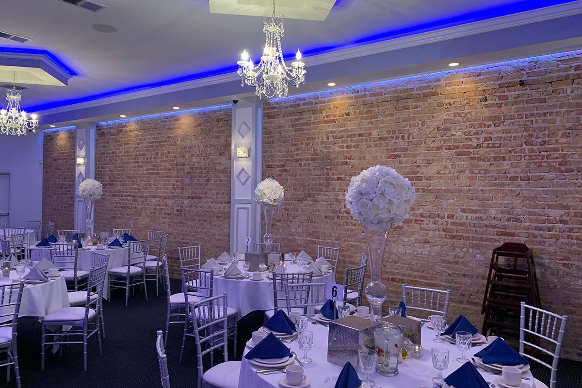 chicago wedding venues hall